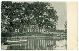 GAWSWORTH HALL / ADDRESS - ALDRIDGE, NR. WALSALL - England