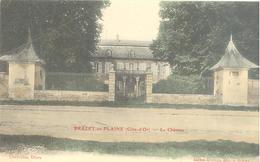Brazey-en-Plaine - Le Château - Autres Communes