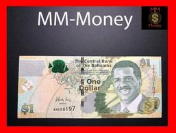 BAHAMAS 1 $ 2015 P. 71 A UNC - Bahamas