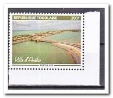 Togo 2017, Postfris MNH, Bridge - Togo (1960-...)