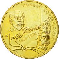 Monnaie, Pologne, 2 Zlote, 2007, Warsaw, SPL+, Laiton, KM:591 - Pologne
