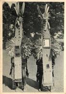 Cote D'ivoire - Fétiche Fétichisme ? - Ethnic Ethno - Timbre Poste - AA75 - Ivory Coast