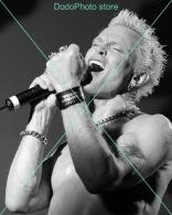 Billy Idol - 0085 - Glossy Photo 8 X 10 Inches - Berühmtheiten