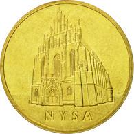 Monnaie, Pologne, 2 Zlote, 2006, Warsaw, SPL+, Laiton, KM:570 - Pologne