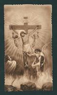 EB 253 - SANTINO SEPPIA - SS. SACRAMENTO -  Mm. 56x100 - E - PR - Religion & Esotérisme