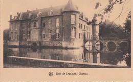 BOIS-de-LESSINE: Château - Lessines
