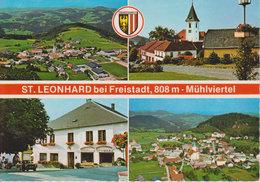 St. Leonhard Bei Freistadt  (FR) - Ohne Zuordnung