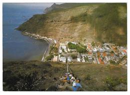 Sainte-Hélène - St. Helena - Jacob'Ladder Et Jamestown - Cachet PAQUEBOT - Saint Helena Island