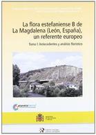La Flora Estefaniense B De La Magdalena Tomo I + Tomo II - Minéraux & Fossiles
