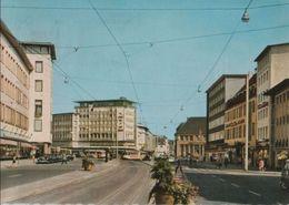 Bielefeld - Niederwall-Jahnplatz - 1967 - Bielefeld