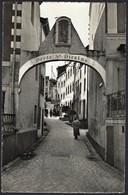 Remich Porte St. Nicolas, Carte Ancienne (2scans) - Remich