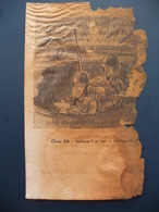 WWII WW2 German Propaganda Leaflet Tract Flugblatt, Code NZ981244/46, Okay, Bill - Believe It Or Not - It's From H.Q. - Non Classificati