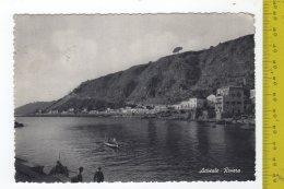 1955 ACIREALE Riviera FG V See 2 Scans Animata - Acireale