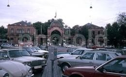 1977  DENMARK KOPENHAGEN TIVOLI 35mm AMATEUR DIAPOSITIVE SLIDE Not PHOTO No FOTO B3123 - Dias