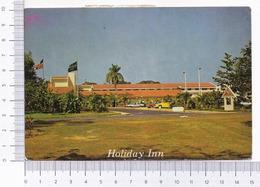 Rep. Dominicana ~ Hotel Playa Dorada Holiday Inn ~ Puerto Plata ~ 1986 - Repubblica Dominicana