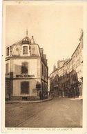 SALINS  Les  BAINS . 39 . Rue De La Liberté . - France