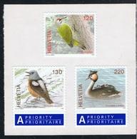 2008 Schönes Lot  Michel  2057 - 2059   Viereblock 2068  Folienblatt 2069 - 2072  2078 Postfrisch Xx - Schweiz