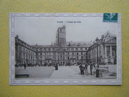 DIJON. L'Hôtel De Ville. - Dijon