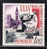 MONACO 1966 N° 689 NEUF** - Monaco