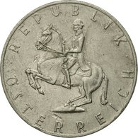 Monnaie, Autriche, 5 Schilling, 1983, TTB, Copper-nickel, KM:2889a - Autriche
