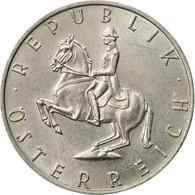 Monnaie, Autriche, 5 Schilling, 1979, SUP, Copper-nickel, KM:2889a - Autriche