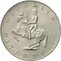 Monnaie, Autriche, 5 Schilling, 1975, TTB, Copper-nickel, KM:2889a - Autriche