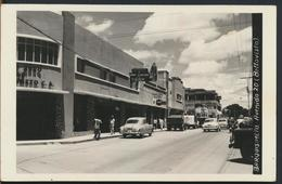 °°° 11482 - VENEZUELA - BARQUISIMETO - AVENIDA 20 (BELLAVISTA) - 1953 With Stamps °°° - Venezuela
