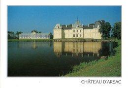 Arsac Le Chateau   CPM Ou CPSM - Francia