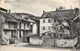 Allinges-Mesinges (Haute-Savoie) - Le Manoir, Colonie De Vacances - Edition Voide - Francia