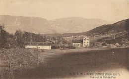 Chanay (Haute-Savoie) - Vue Sur Le Val-de-Fie - Carte A.B.E.M. N° 4069 Non Circulée - Otros Municipios