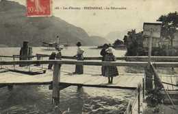 Lac D'Annecy BREDANNAZ  Le Débarcadère RV - France