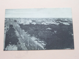CAPE TOWN ( P. S. & C ) Anno 190? ( Zie/see/voir Photo ) ! - Afrique Du Sud