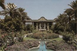 IRAN _ Shiraz, Naranjistan, 19th Century - Iran