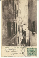 GENOVA / VICO DELLE MONACHETTE - Genova (Genoa)