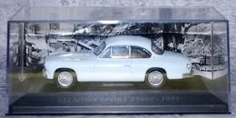 SALMSON Sport 2300S - 1955 - Voitures, Camions, Bus