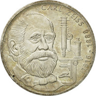 Monnaie, République Fédérale Allemande, 10 Mark, 1988, Stuttgart, Germany - [ 7] 1949-…: BRD