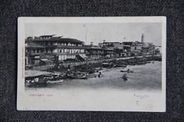 EGYPTE - PORT SAID, Le Quai. - Port Said