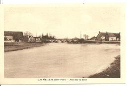 21 - LES MAILLYS / PONT SUR LA TILLE - Autres Communes