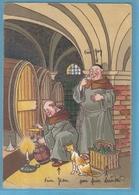 Carte Postale Illustrateur Barré & Dayer  1171E Très Beau Plan - Illustrateurs & Photographes