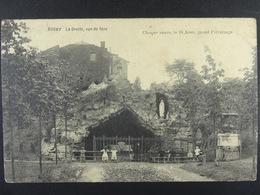 Sugny La Grotte, Vue De Face - Vresse-sur-Semois
