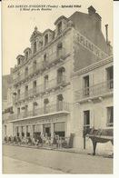 85 - LES SABLES D'OLONNE / SPLENDID HÔTEL - Sables D'Olonne