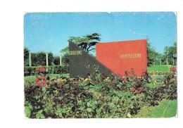Cpm - 49 - Angers - Caserne De Berthezene - école D'application Du Génie - 1995 - Angers