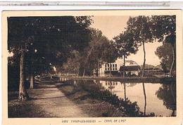 88 Thaon  Les Vosges Canal De L Est - Thaon Les Vosges