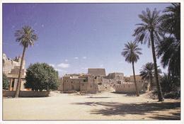 SULTANATE OF OMAN - Ruins Near Bahla Fort - 2002 - Oman