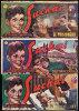 Suchai  El Pequeño Limpiabotas - Hispano Ricanante De Ediciones S.A . - ( Lot De 11 BD ) . - Books, Magazines, Comics