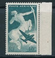 N°16 NEUF ** AVEC BORD DE FEUILLE - 1927-1959 Neufs