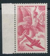 N°17 NEUF ** AVEC BORD DE FEUILLE - 1927-1959 Neufs