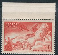 N°19 NEUF ** AVEC BORD DE FEUILLE - 1927-1959 Neufs