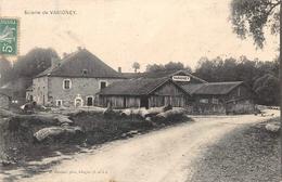 Varigney Scierie Dampierre Lès Conflans Canton Vauvillers - Frankrijk