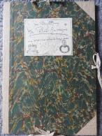 Jean - Patrick Maury - Ma Petite Auvergne - Avec 25 Gravures Du Temps Jadis - Éditions Vacoas - ( 1980 ) . - Auvergne